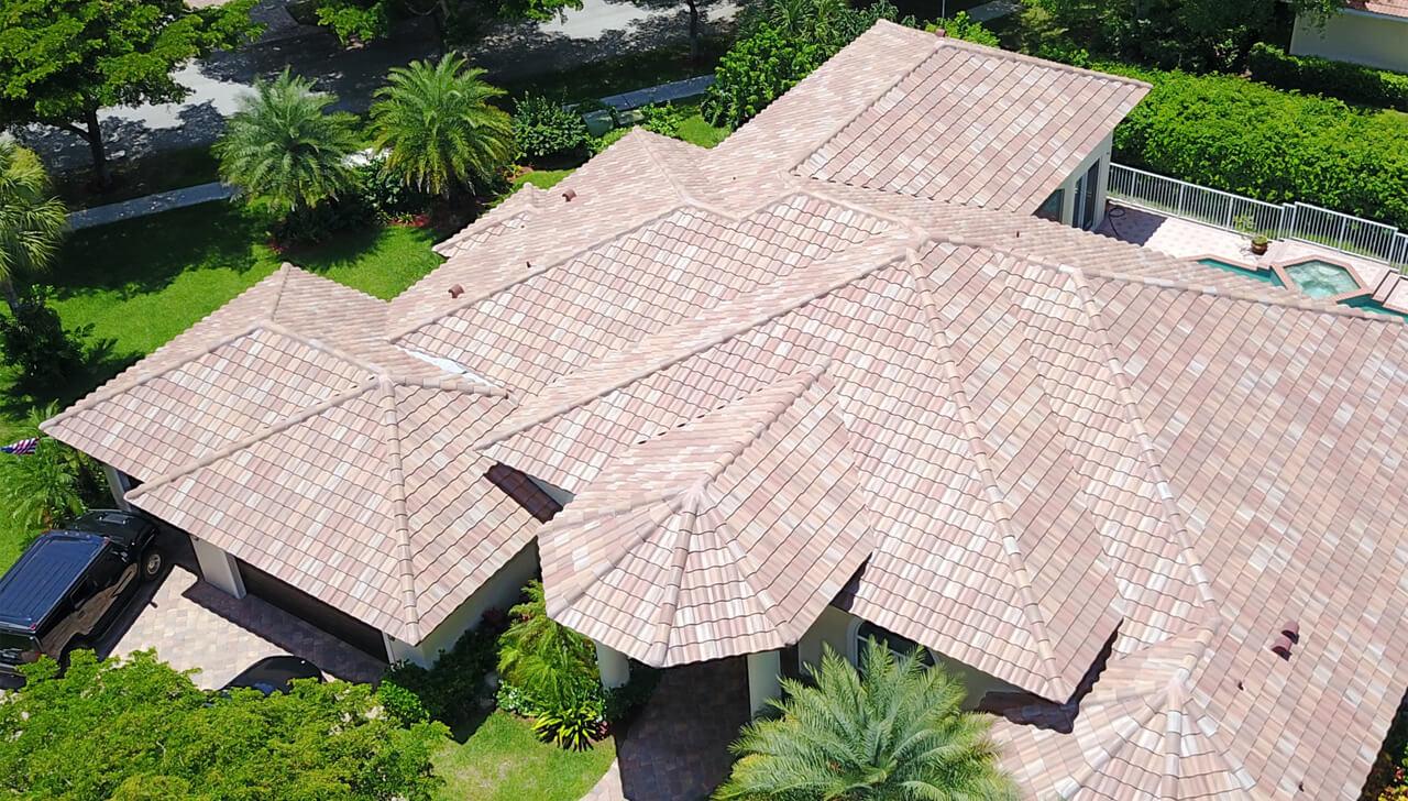 Spanish Tile Roofing For Boca Raton Fl Tim Graboski Roofing Solar